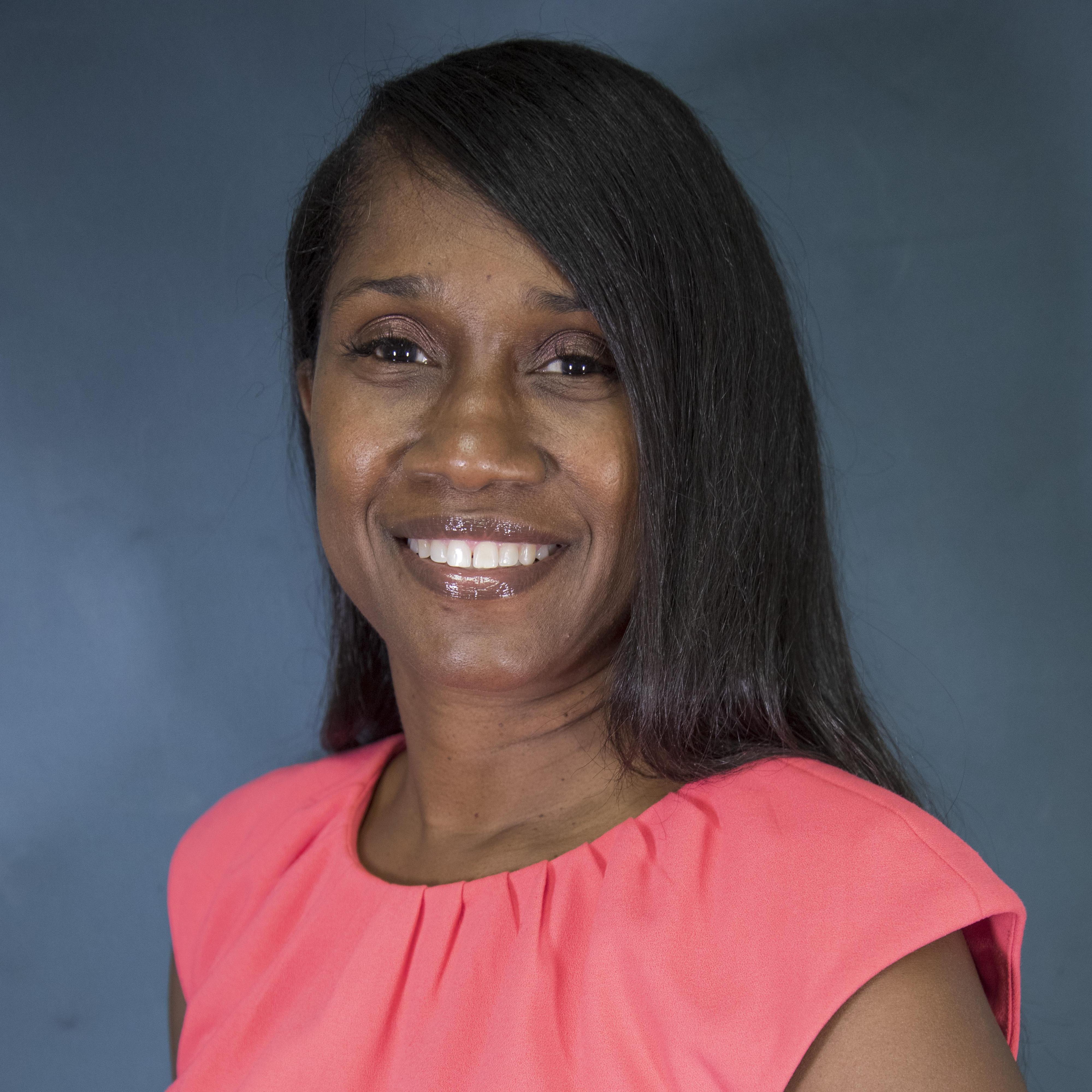 Pamela Shakir's Profile Photo