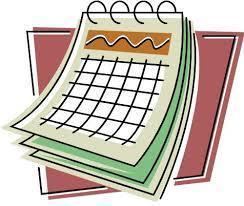Last Week of School Activities - May 20-24 Featured Photo