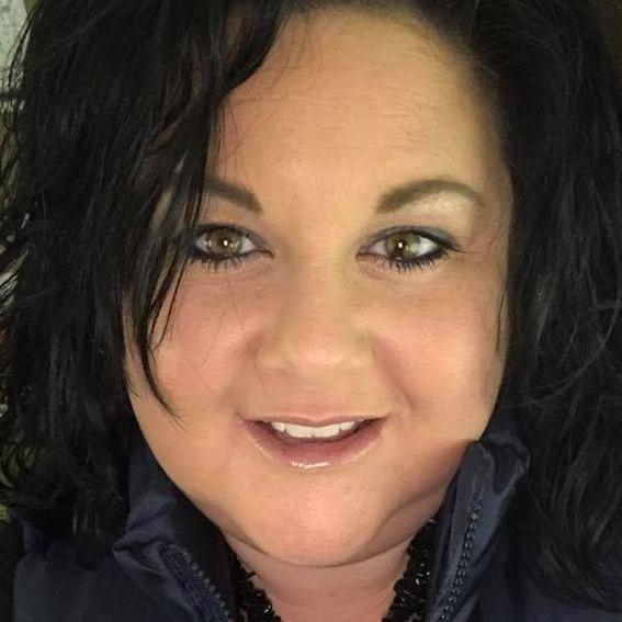 Amy Elrod's Profile Photo