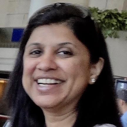 Darshana Vakharia's Profile Photo