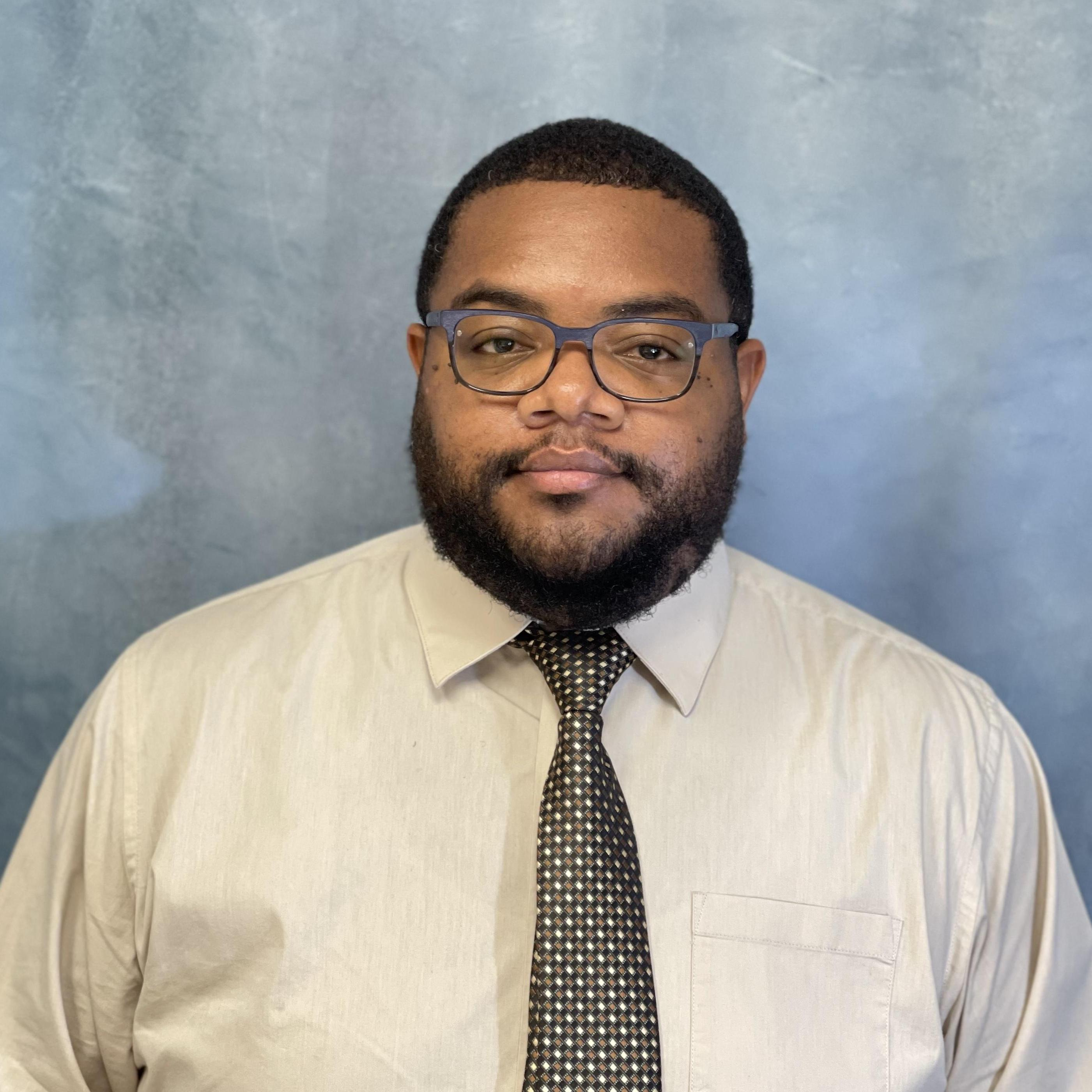 Wade Johnson's Profile Photo
