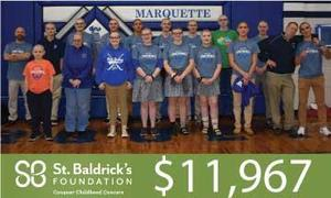 st baldrick group