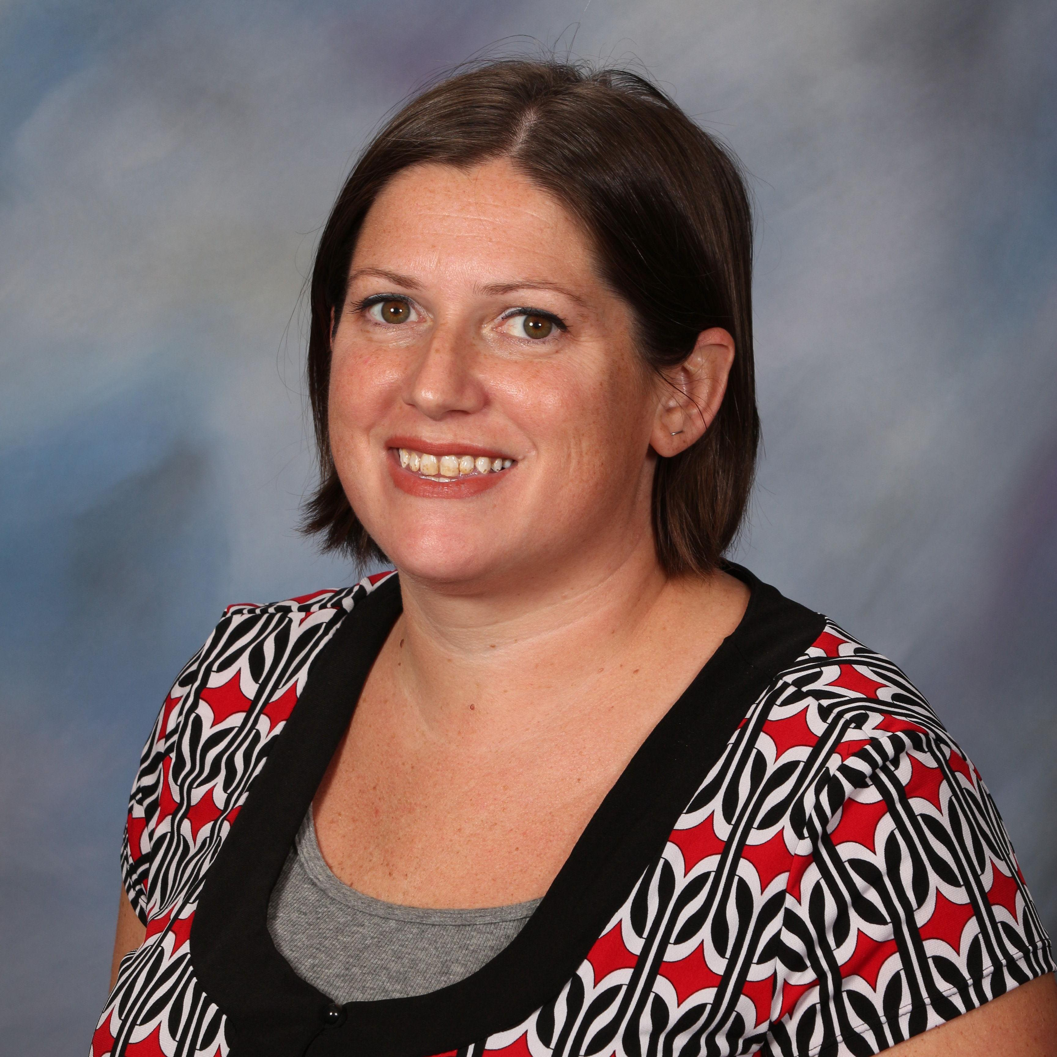 Mary Beth Broughton's Profile Photo