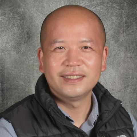 Calvin Deng's Profile Photo