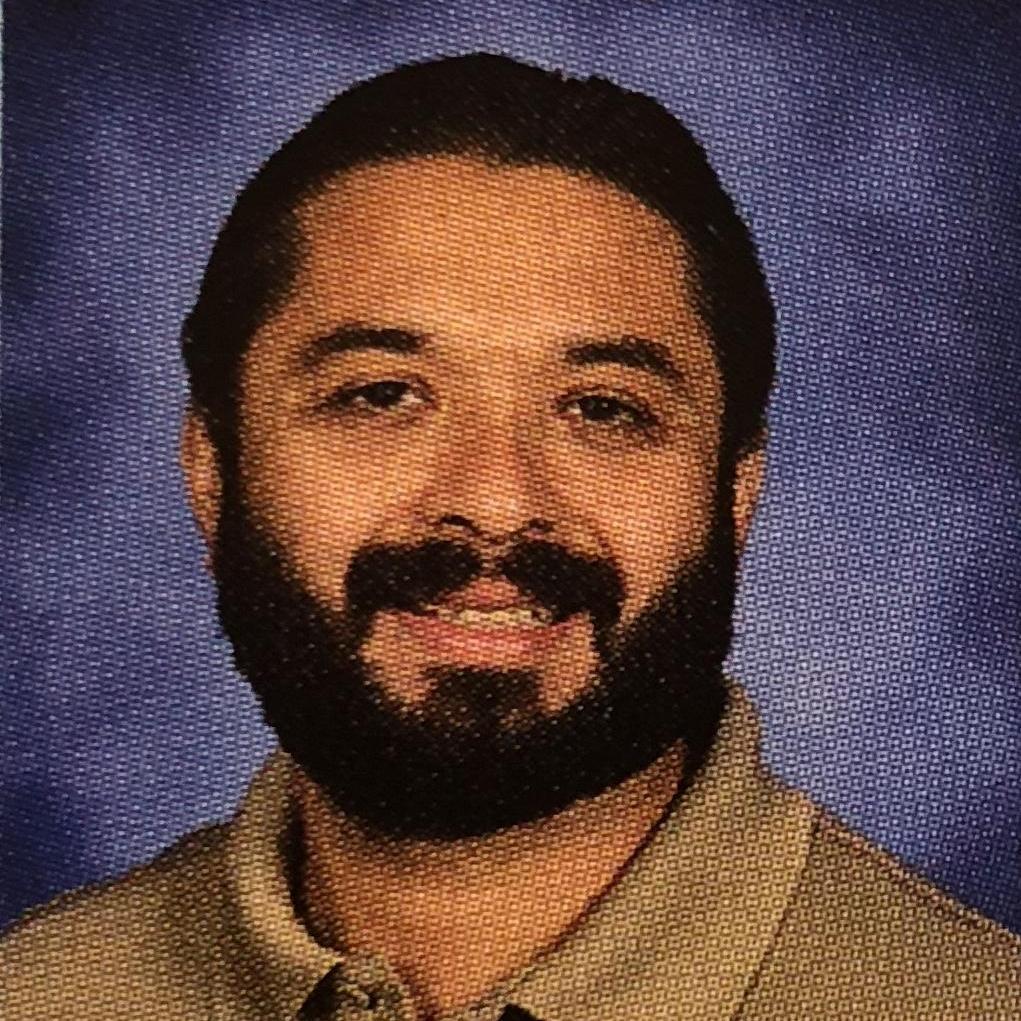 Miguel Morales's Profile Photo