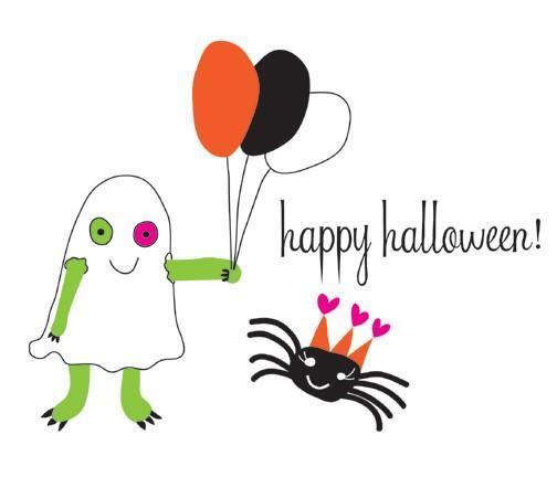 Halloween is Right Around the Corner Thumbnail Image