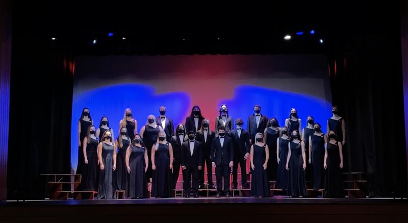 BC Honors Choir