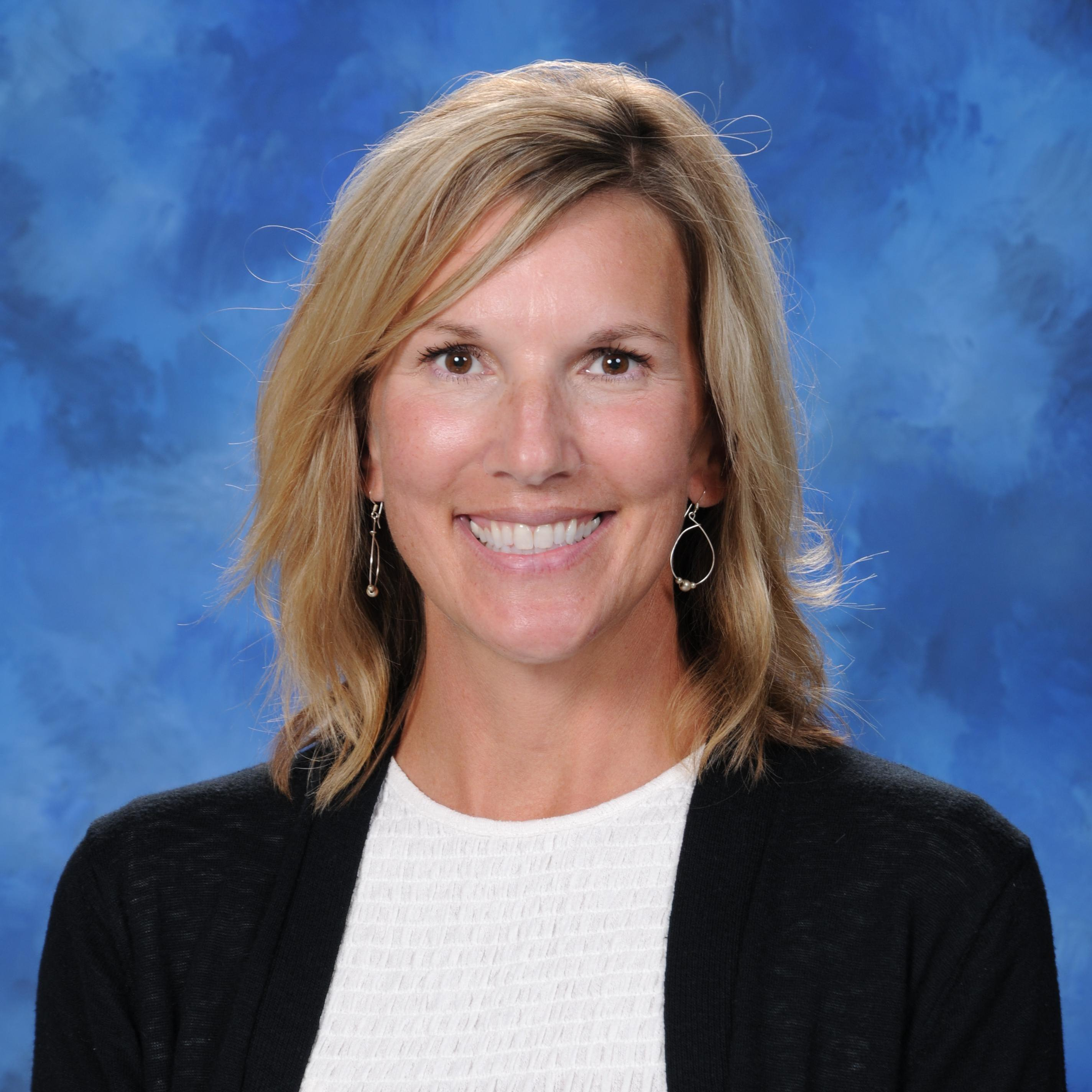 Lisa Peeler's Profile Photo