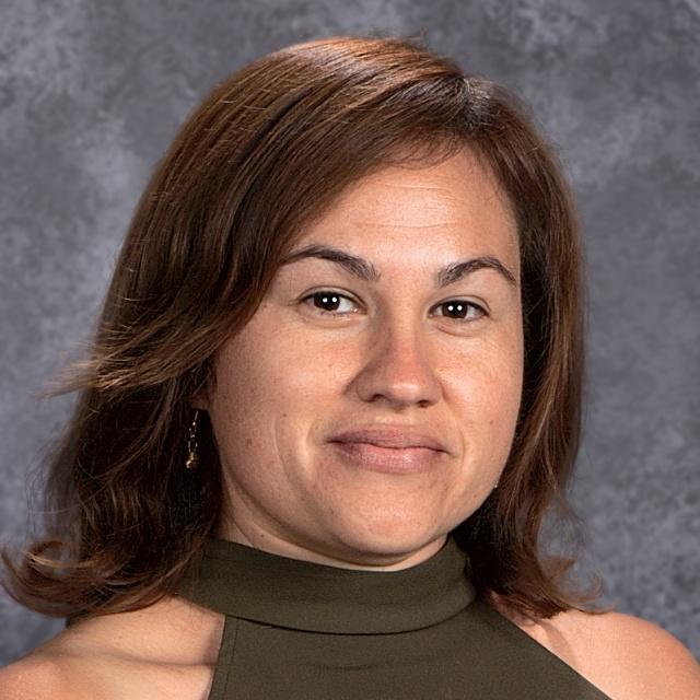 Michelle Huizar's Profile Photo