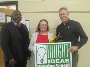 Bright Ideas-Burnside
