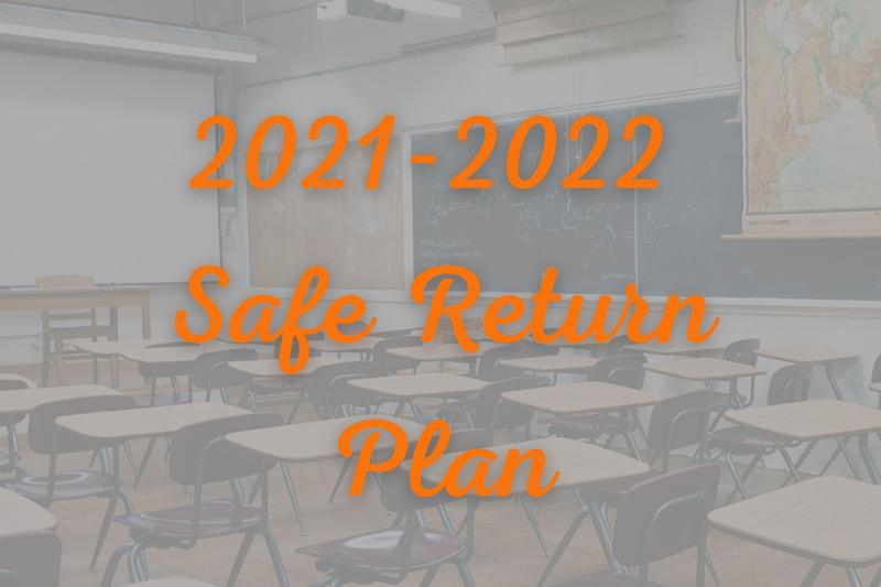 Safe Return Plan
