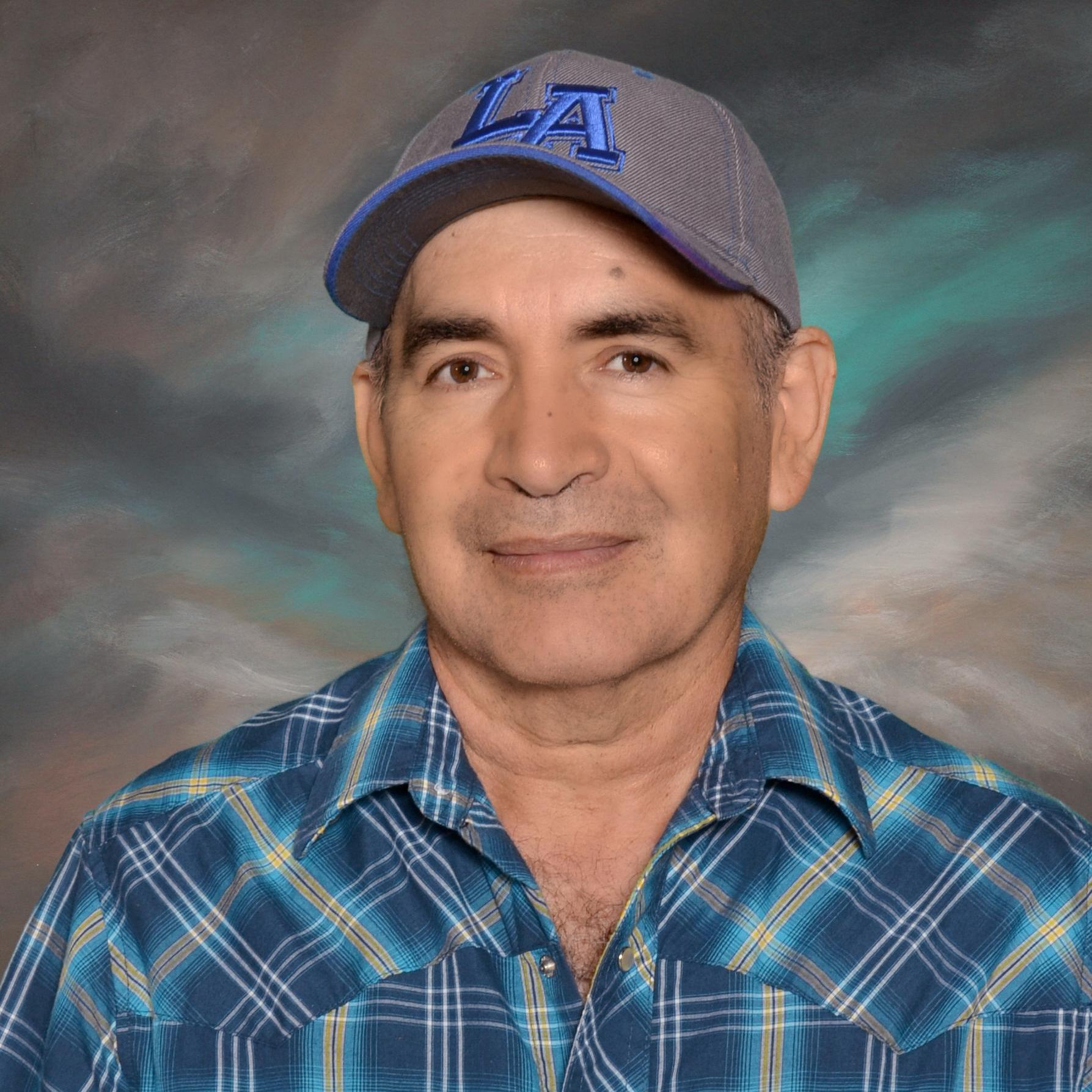 Alfonso Rojo's Profile Photo