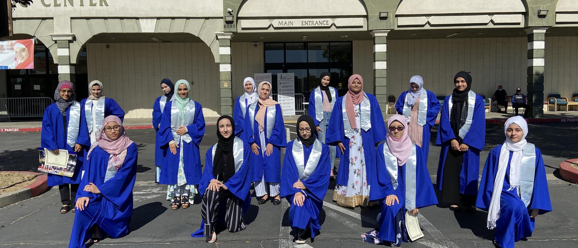 2020- 8th grade promotion