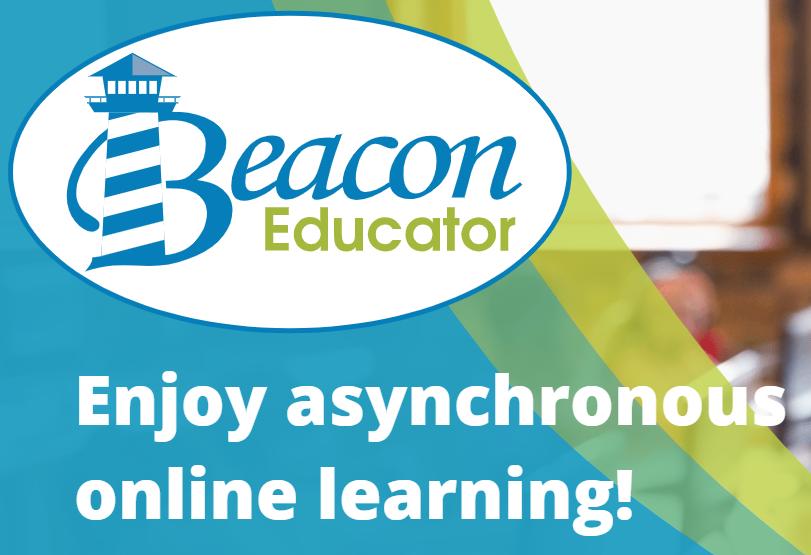 Beacon Educator Portal