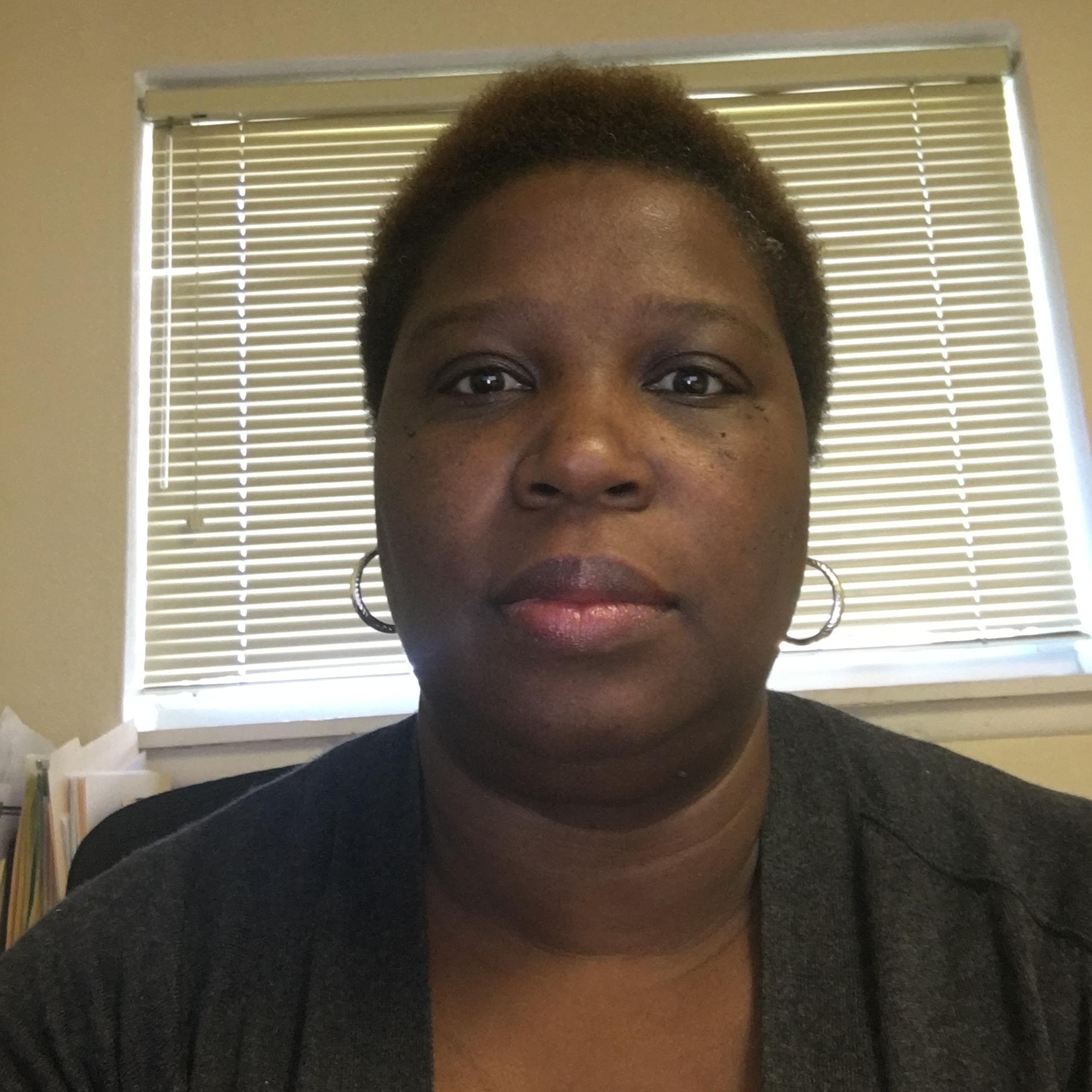 Pamela Leach's Profile Photo