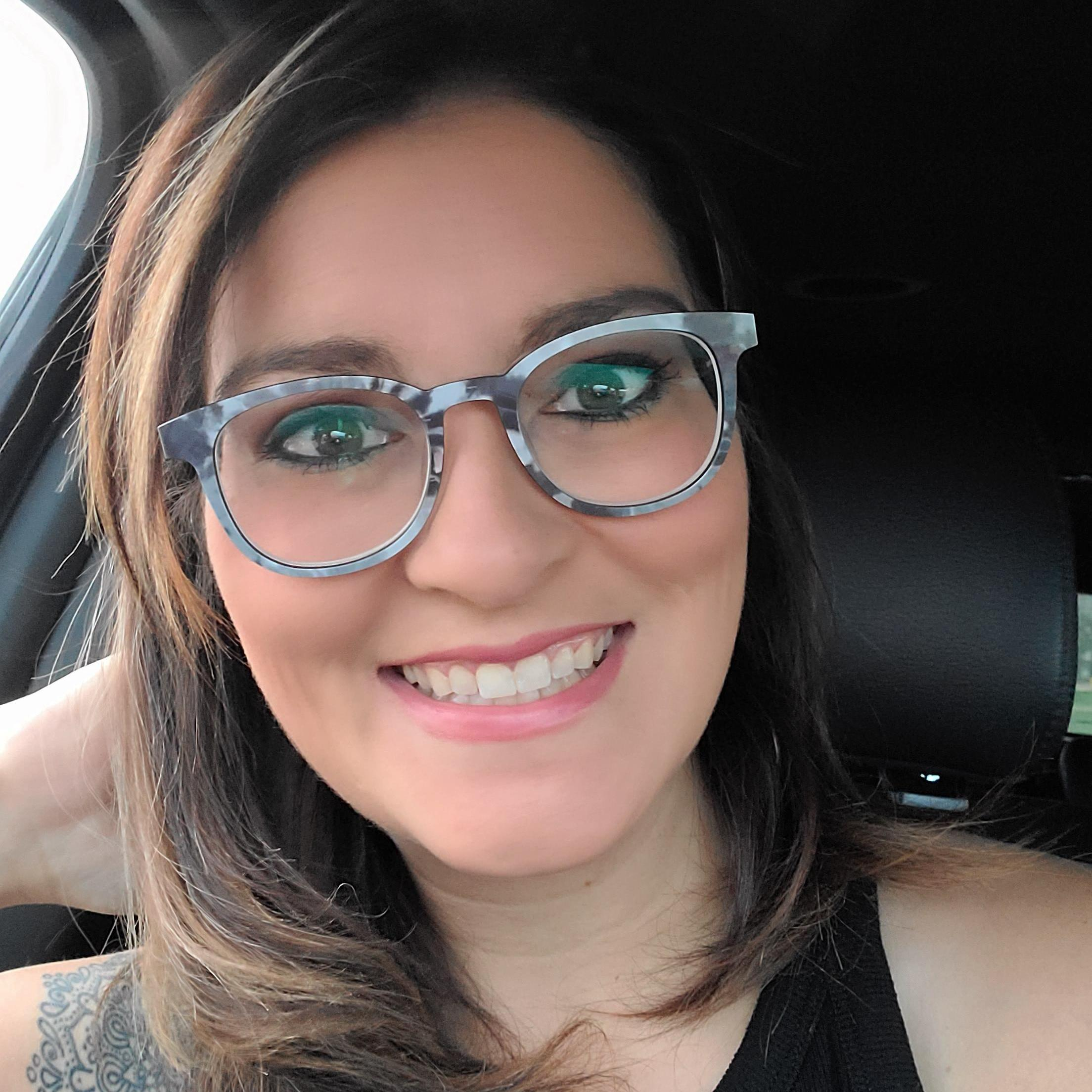 Kimberly Lutz's Profile Photo