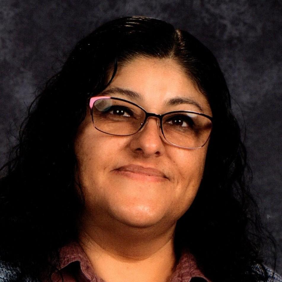 Alma Ramos's Profile Photo