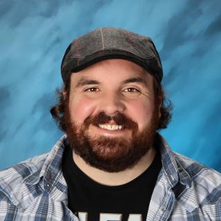 Tyler Neely's Profile Photo