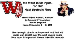 WTSD Strategic Plan