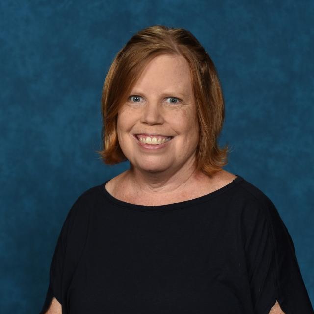 Susan Wright's Profile Photo