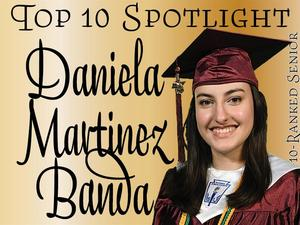 Daniela Martinez Banda