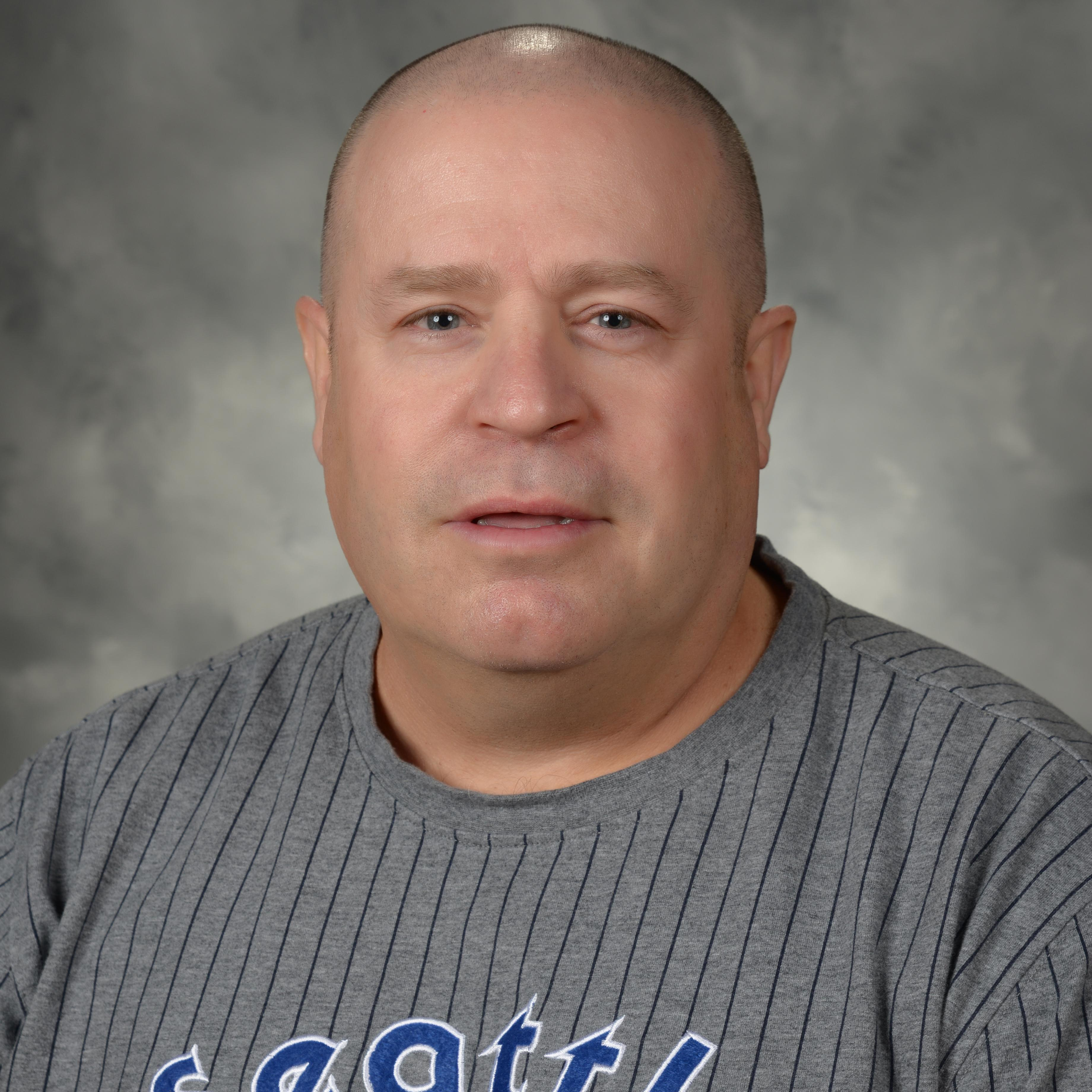 STEVEN ELDER's Profile Photo