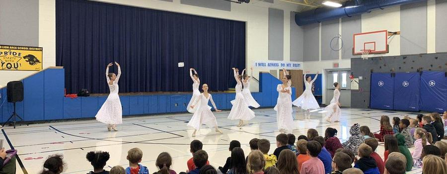 Greater York Dance Assembly