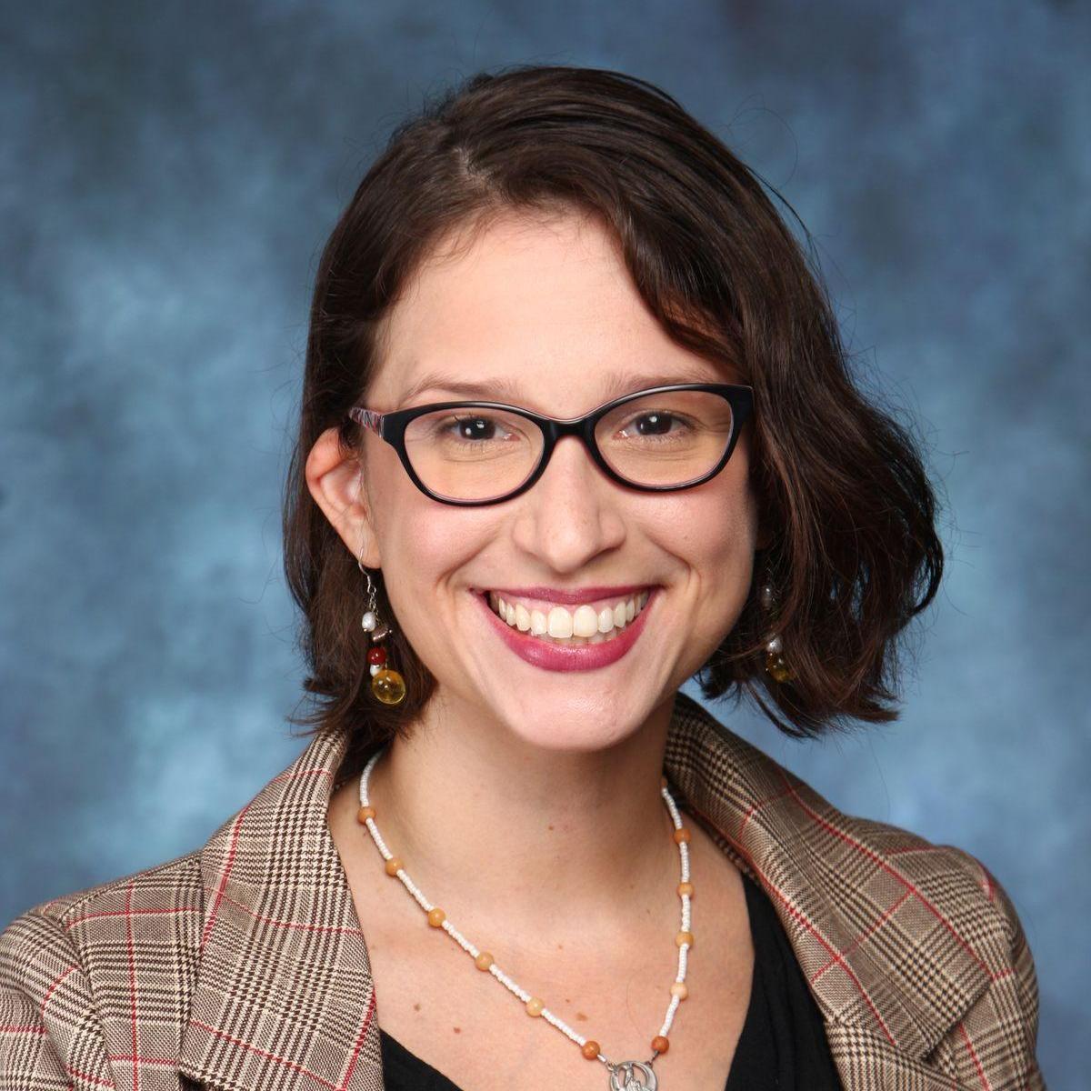 Stephanie Pacheco's Profile Photo