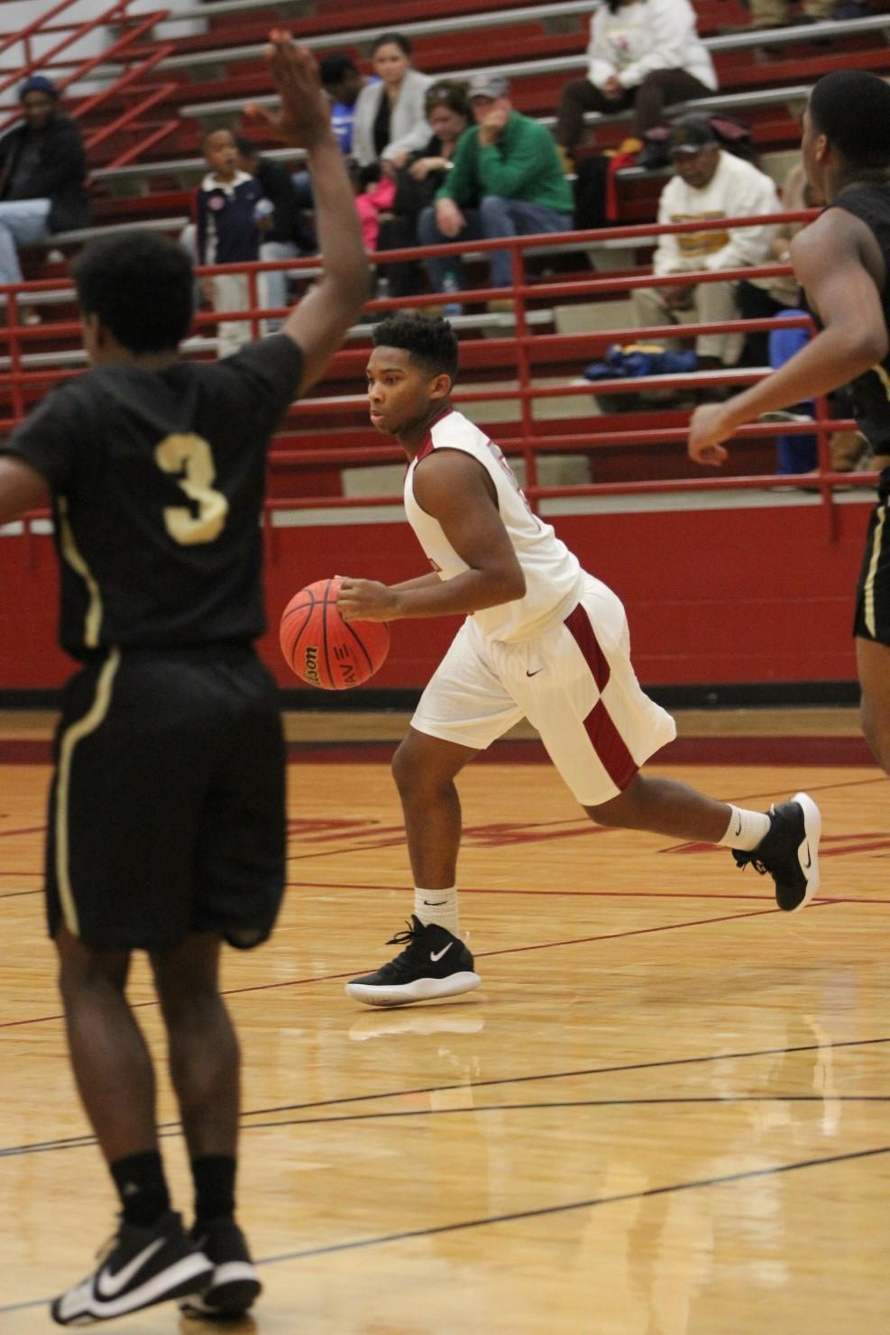 Basketball 18