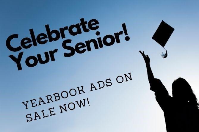 Yearbook Senior Ads Thumbnail Image