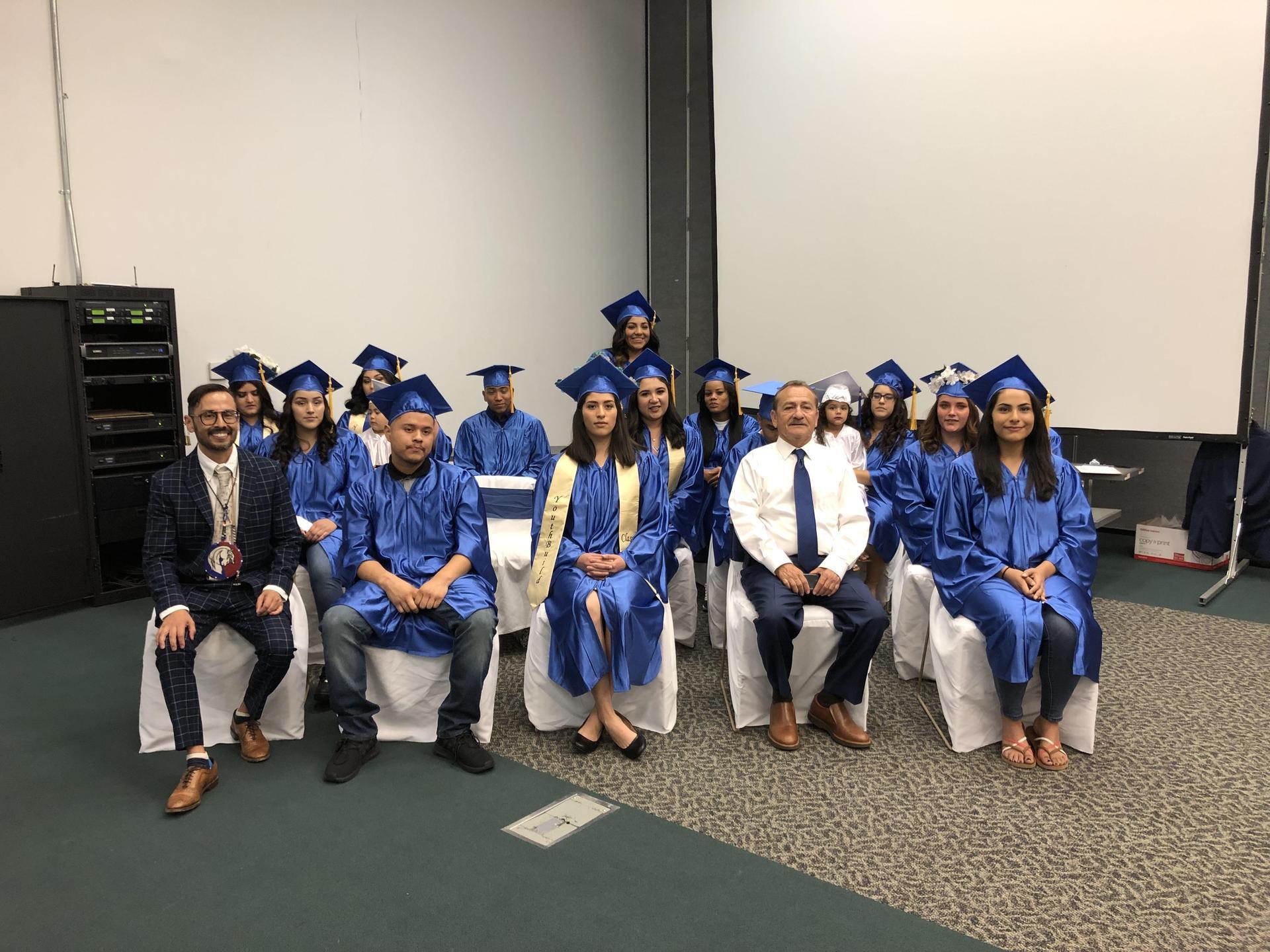 Pomona Class of 2019