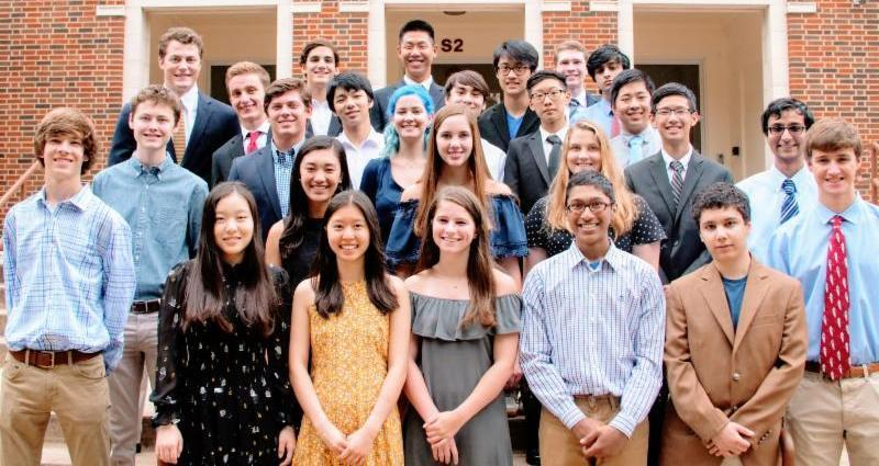 26 HPHS seniors named National Merit Semifinalists Featured Photo