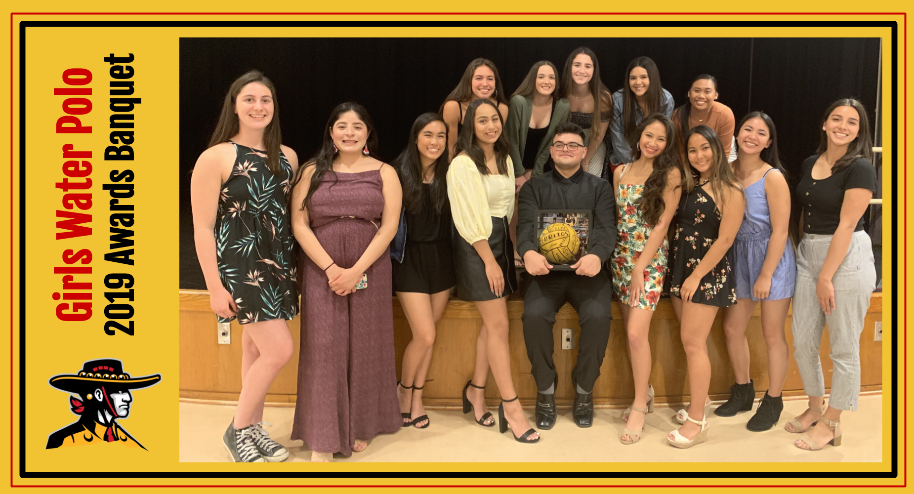 Water Polo Awards Banquet