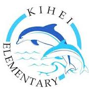 Kihei Elementary Logo