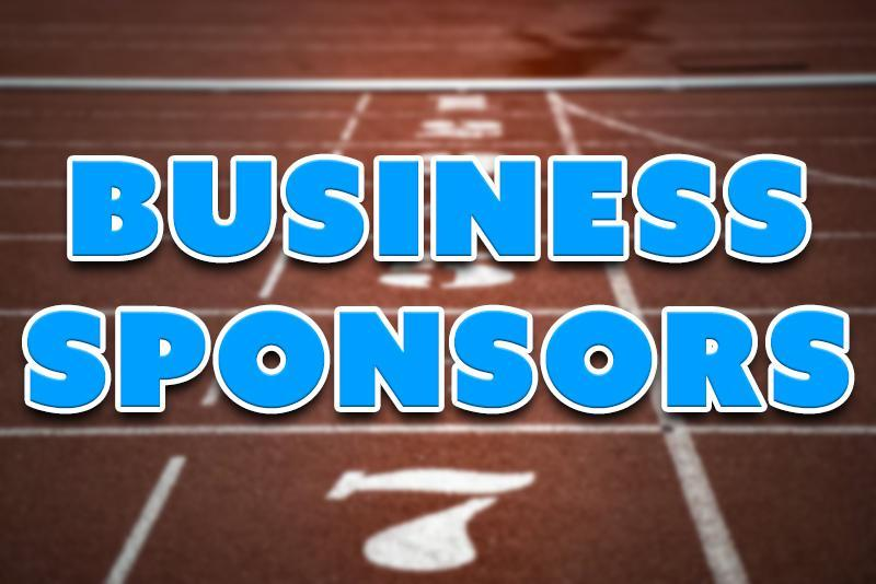 Jog-A-Thon Business Sponsors