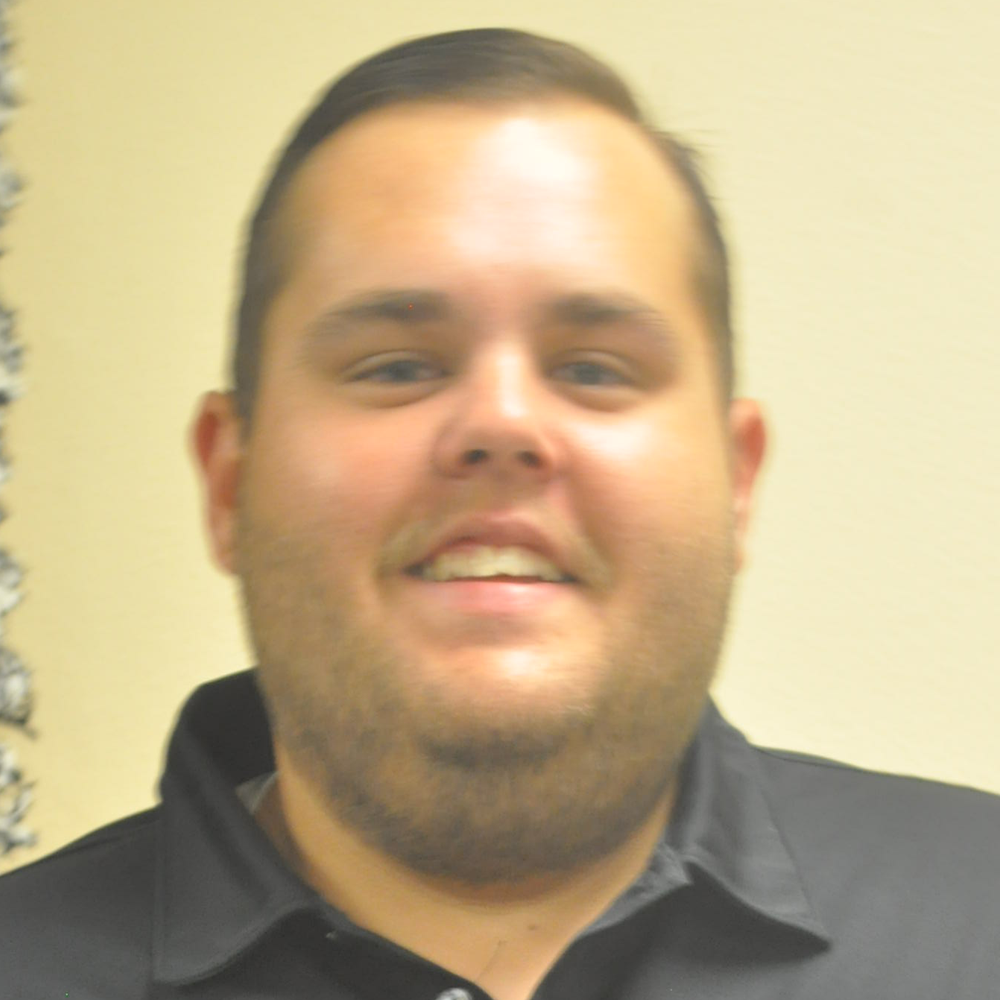 Tobin Alderman's Profile Photo