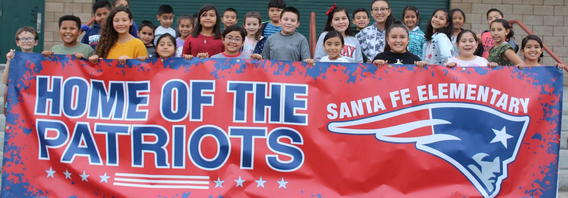Santa Fe Scholars