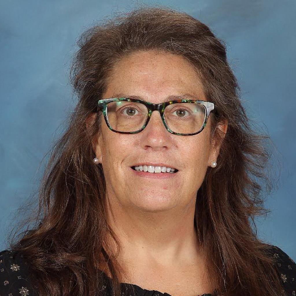 Pam Mitchell's Profile Photo