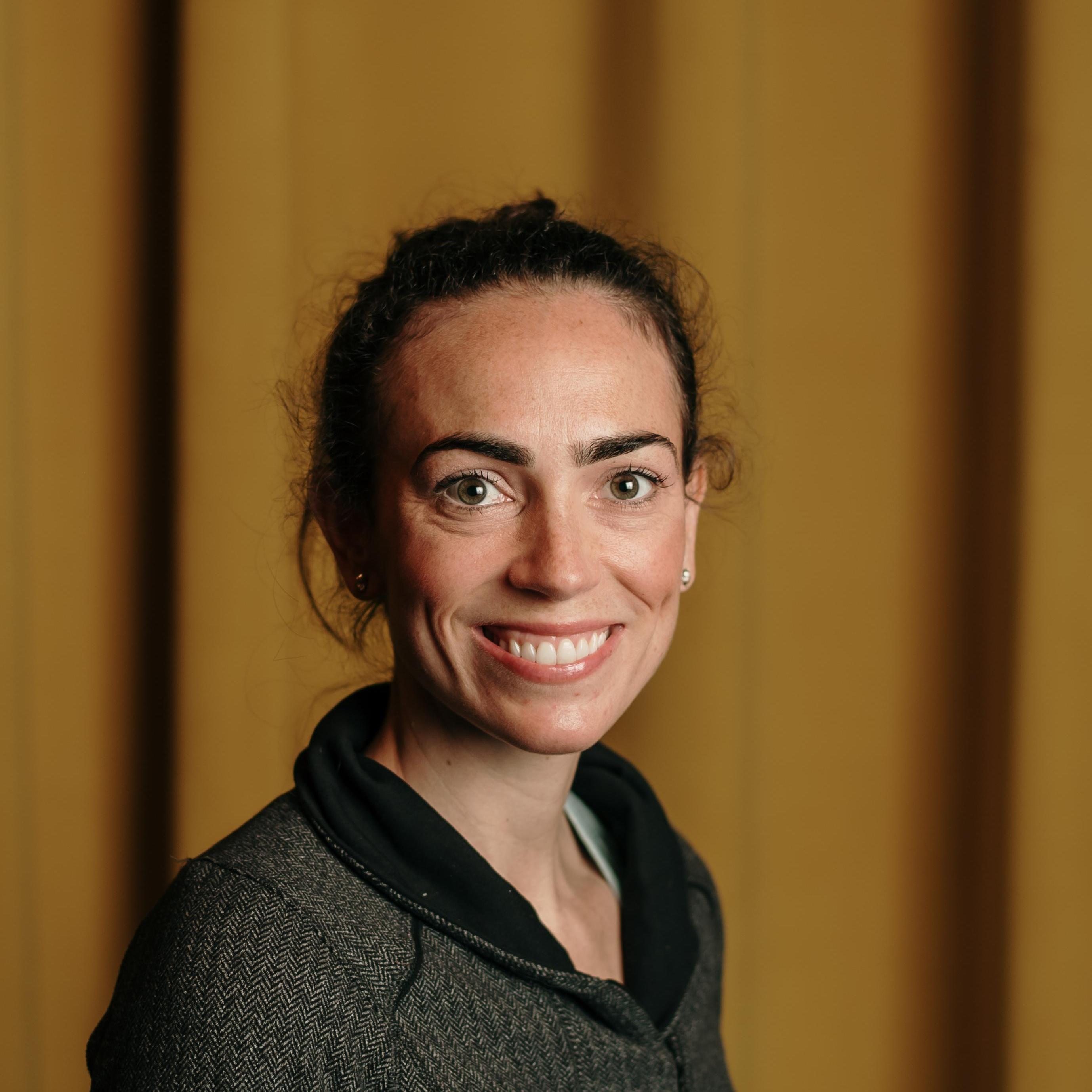Rebecca Lavin's Profile Photo