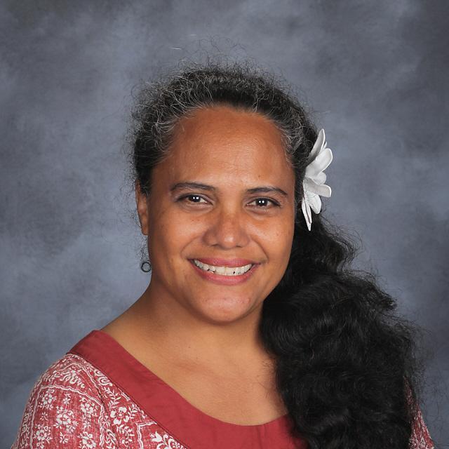 Celia Main-Anakalea's Profile Photo