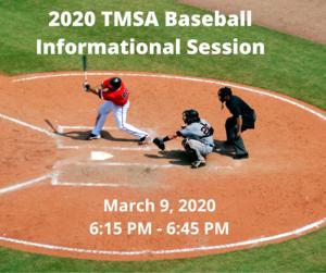 2020 TMSA Baseball Informational Session.png