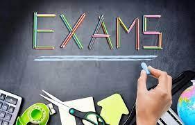 Spring Exam Schedule Featured Photo