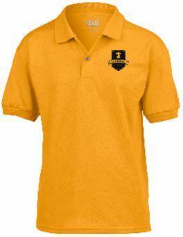 Gold Polo