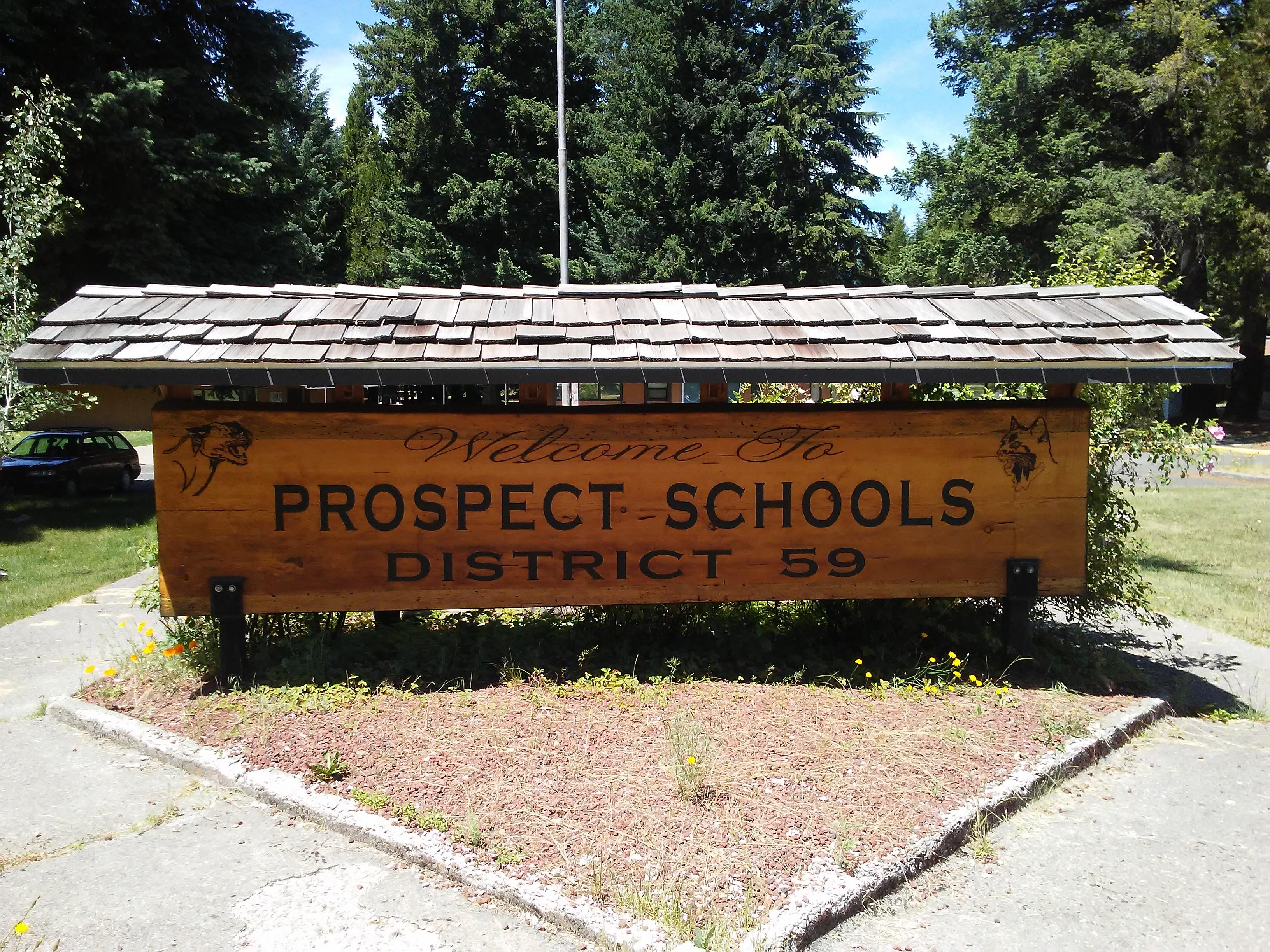 Photo of Baker Charter School - Salem, OR, United States