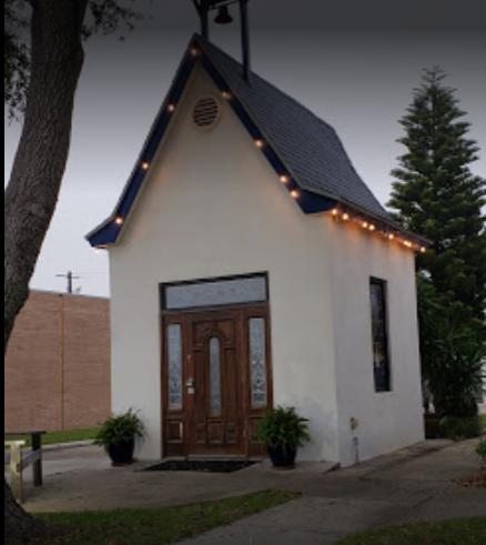 OLPH Chapel