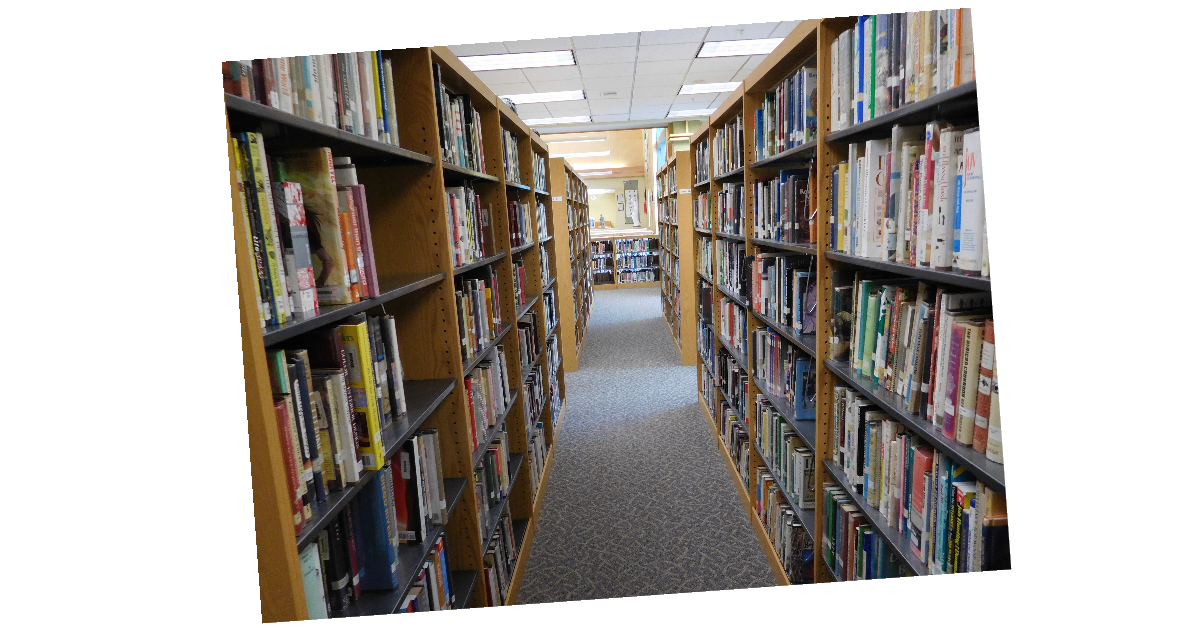 Oakmont Library Picture