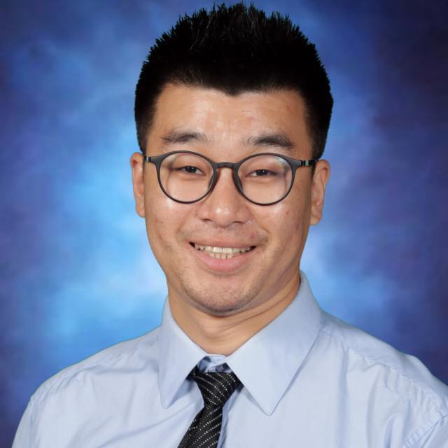 Patrick Li's Profile Photo