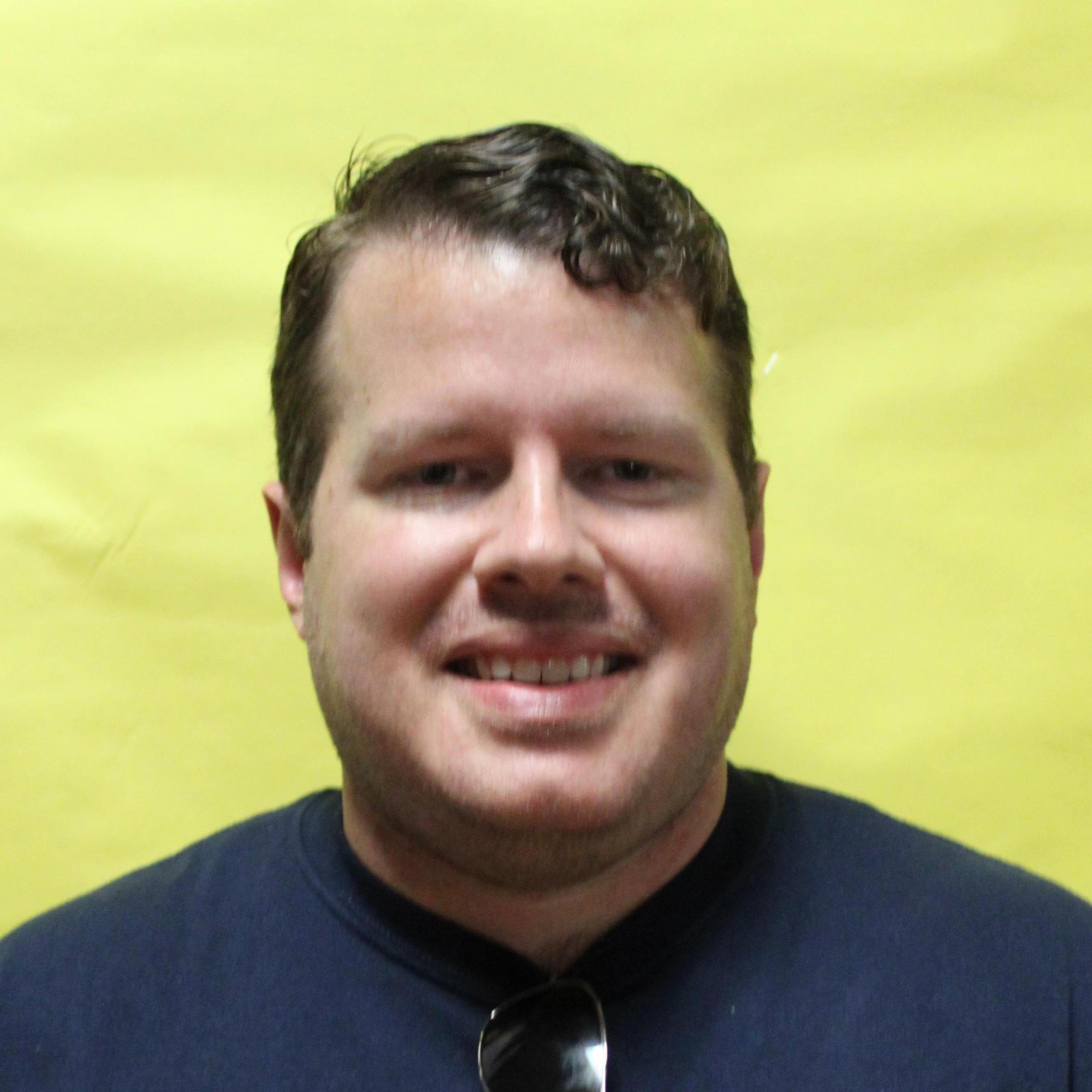 Jerome Andries's Profile Photo