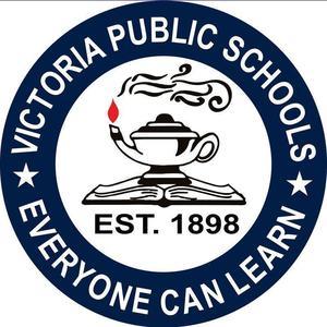 Victoria ISD logo