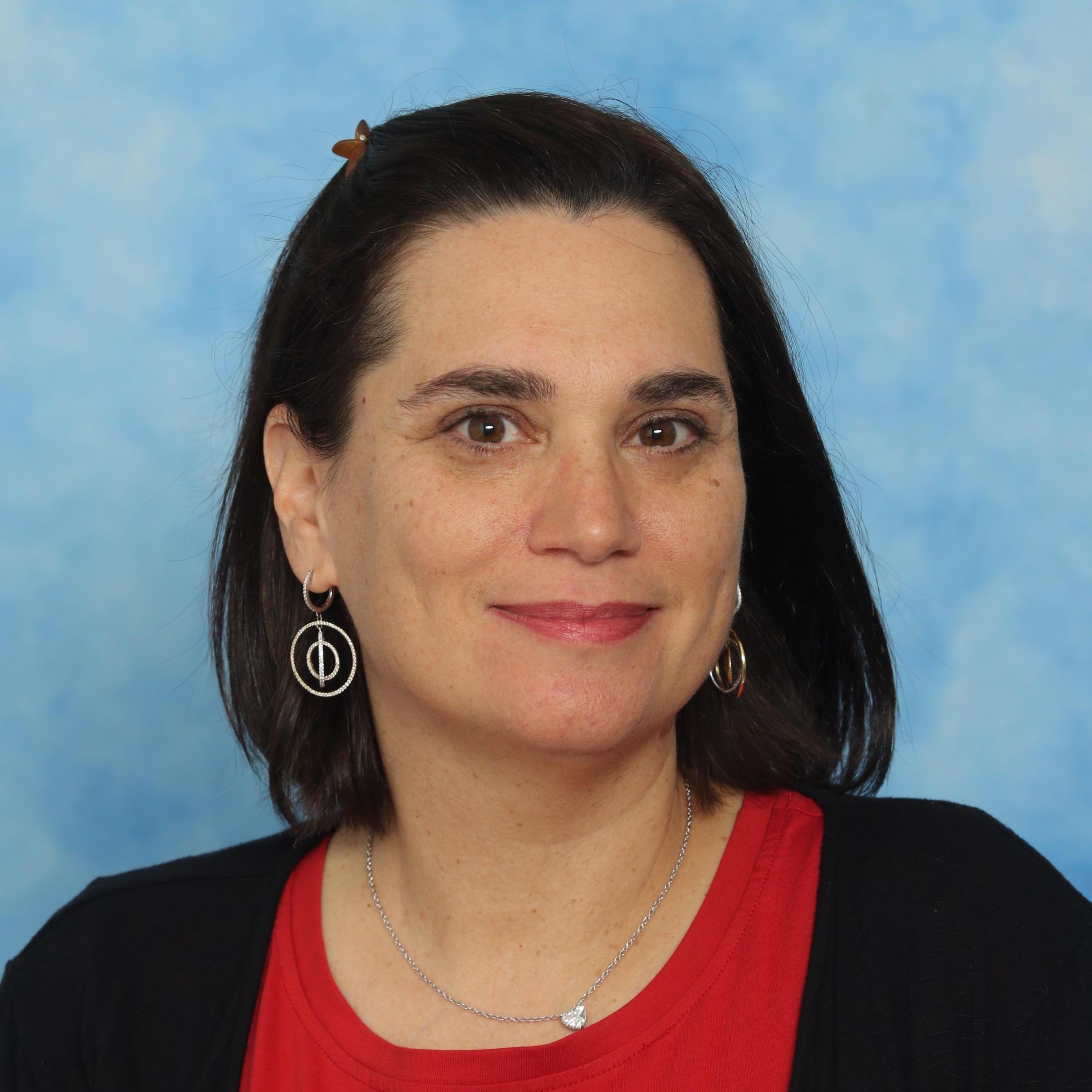 Adina Ciment's Profile Photo